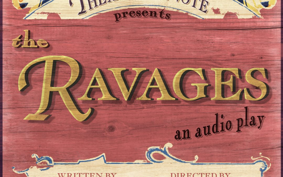 The Ravages – HEADS Version